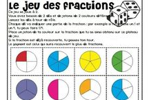 K-2 Math: French Immersion / Resources and activities for teaching Math in French.