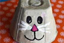 Easter K