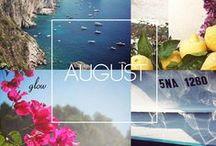 ♥ augusztus ♥