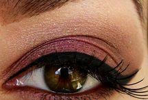 Make-up / Kosmetik