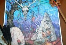 TheArtOfNahima / Nahima's Art