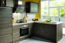 Contemporary Kitchen Cabinets / Contemporary Kitchen Cabinets by German Kitchen Center