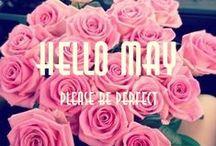 ♥ május ♥