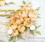 Tutorials with Craft Passion / Kursy z Craft Passion / Tutorials with our products: craft dies, stamps and tapes. / Kursy z naszymi produktami: min. wykrojnikami, stemplami, taśmi.