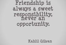 Kahlil Gibran Quotes and Poems