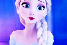 Disney - Frozen Disney ♑