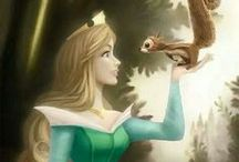 Disney - Sleeping Beauty ♍ / #sleepingbeuty #aurora #princessdisney #princess #disney #onceaponintime