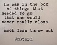 Quotes and Poems - JmStorm