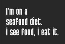 Favorite Seafood Receipt