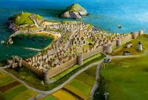 Fortifications of all Types / Castle's/City's/Land Scapes/Natural Places/etc.