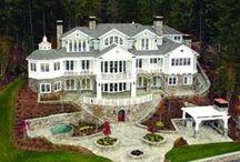 Mansion / My Dreams ...