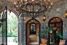 Interior/Arhitecture & Design