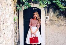 Fashion / { Go to my closet please } / by Falyn Crawford