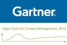 Gartner / Xait, a silver sponsor for the Gartner 2011 Symposium at Barcelona.
