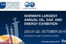 OTD / Xait will be exhibiting at the OTD2013. Offshore Technology Days (OTD) is Norway's largest annual trade show within oil, gas and energy, with around 475 exhibiting companies and between 25-30,000 visitors.  Xait will be located at Stand 3002 Hall C   @XaitPorter