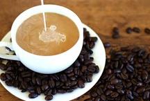 Tea & other drinks