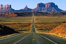 Travel - Roadtrip USA