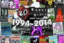 HOB 20th Anniversary / 20,000 Concerts, 20 Million Fans, Countless Memories.