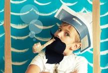 Little sailorman..