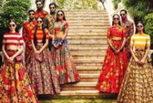 Indian dresses all the way... / Just some amazing indian outfits!!!