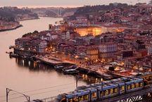Portugal ~ Porto