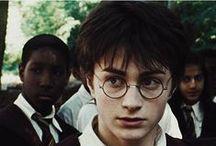 Harry Potter / My first fandom  / by Marli Watson