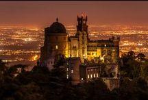 Portugal ~ Sintra