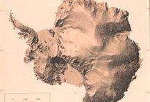 Cartography / by Richard Fahey