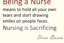 what i am...a Registered NURSE