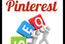 #Pinterest / All you want to know about Pinterest and what it can do for your business