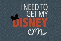 Disney / by Christi Workman