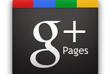 #Google+ / All About Google+