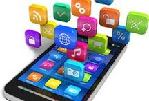 #Mobile & #Apps / All about the interesting and revolutionary #mobile #apps which shape our lifestyles