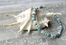 My jewelery (on sale!) / Эксклюзивные украшения от Марины Хромовой. Все украшения - в наличии! Пересылка в любую точку мира.