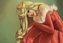 Spleeping Beauty