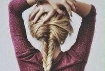 Hair • Beauty / For the hair
