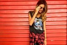 Rocker Fashion   Lookbook / Our fashion guide for the sexy, rebellious rocker who is ready to shred all night!