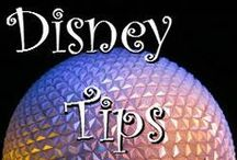 "Disney World tips / A lot of the advice you see for trips from Disney comes from ""professionals"" that go multiple times a year. They overlook some gems for first time travelers. Disney World and Disneyland tips."