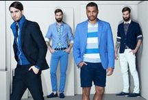 2014 Spring/Summer Campaign / Saxoo London - 2014 Spring/Summer