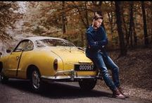 2013-14 Fall/Winter Campaign / Saxoo London 2013-14 Fall/Winter