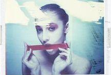 My personal work - Polaroid - Tomasz Mosionek Photography