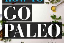 Banting & Paleo