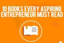 Brilliant Books / Love learning?  Build a smart, successful business by increasing and implementing knowledge!