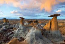 Travel - New Mexico