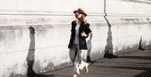 Inspiration of all kind / Street style, fashion, style