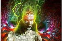 Spiritualistic, Psychedelic, Shamanistic