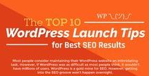 WordPress Website Wonders / Helping you learn about and maximize your #web presence.