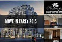 305 Roehampton / Brand new luxury rentals at Eglinton & Mt. Pleasant.