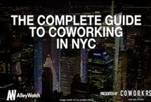 Tech In #NYC / The #tech scene in #NYC and helpful info.