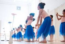 Our Little Dancers / Children's Dance Classes takes place every  Monday & Thursday from 3:00-5:30pm. We offer  lyrical, ballet, and contemporary classes to the children of the tenderloin. If dance is a passion of yours, we are looking for dance teachers and assistance!